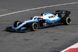 Formuła 1: Kubica odpuścił trening, Williams bez zmian