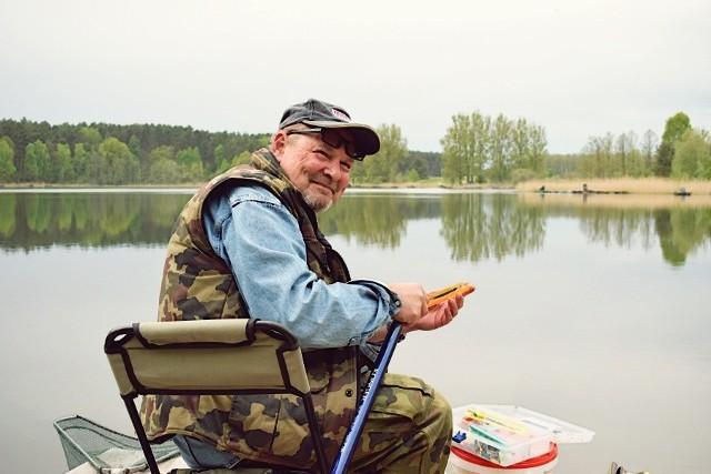 """Współorganizatorem zawodów było Koło nr 1 Polskiego Związku Wędkarskiego z Sulęcina.Przeczytaj też:  W Lubniewicach wędkarz złowił rybę - potwora! (zdjęcia)WIDEO: """"Nasz sum, z polskiej rzeki"""". Wędkarze wyłowili z Odry gigantyczną rybę"""