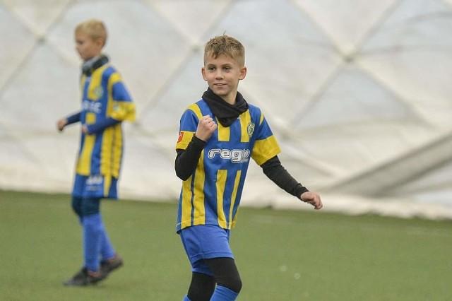 Rozwijanie akademii jest w tej chwili priorytetowym założeniem dla klubu z Brzegu.