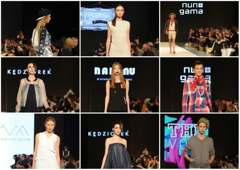 Fashion Week - dzień drugi
