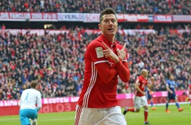 Mecz Bayern - Wolfsburg ONLINE. Gdzie oglądać w telewizji? TRANSMISJA TV NA ŻYWO