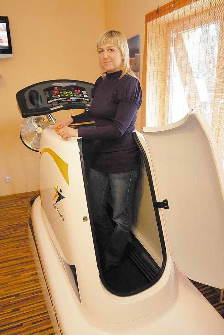 Świeże W kapsule ciało chudnie pod ciśnieniem | Gazeta Lubuska KK08