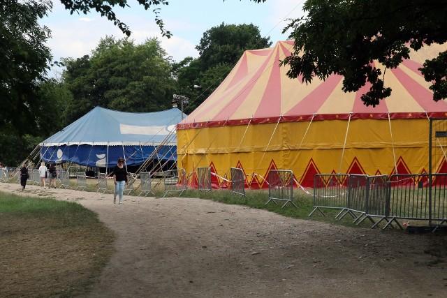 Trwają ostatnie przygotowania do rozpoczęcia tegorocznego Carnavalu Sztukmistrzów w Lublinie!