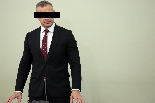 Były minister transportu Sławomir N. zatrzymany przez CBA- poinformował rzecznik ministra-koordynatora służb specjalnych Stanisław Żaryn.
