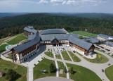 Hotel Arłamów gotowy na przyjazd kadry Nawałki. Piłkarze będą trenowali w luksusowych warunkach [ZDJĘCIA]