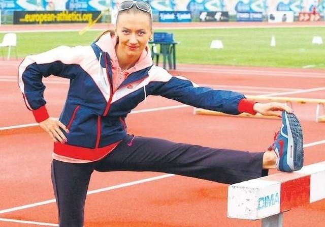 Renata Pliś weźmie udział w mistrzostwach w Szczecinie.