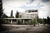 Pożar w Czarnobylu niebezpieczny dla Polski? Łańcuszek o chmurze radioaktywnej to sianie paniki