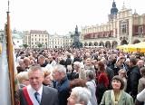 Kraków: uroczystości Bożego Ciała [ZDJĘCIA]