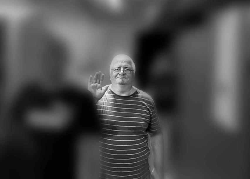 Stanisław Kutaszewicz nie żyje. Z Kurierem Porannym i Gazetą Współczesną był związany prawie 30 lat