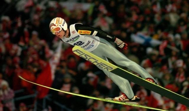 Stefan Hula skokiem na 108 metrów ustanowił nowy rekord średniej skoczni olimpijskiej w Whistler.