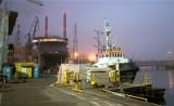 Gwarancje KUKE dla norweskiego armatora na promy z Remontowej Shipbuilding