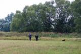 Gdzie jest Dawid Żukowski? Policja wstrzymuje przeszukiwanie terenu. Zajmie się analizą kryminalistyczną
