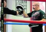 Tarnowski trener boksu Aleksander Maciejowski rozwija rodzinną pasję. Jego wychowanką jest młodzieżowa mistrzyni świata