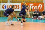Lotos Trefl Gdańsk przegrał pierwszy sparing [ZDJĘCIA]