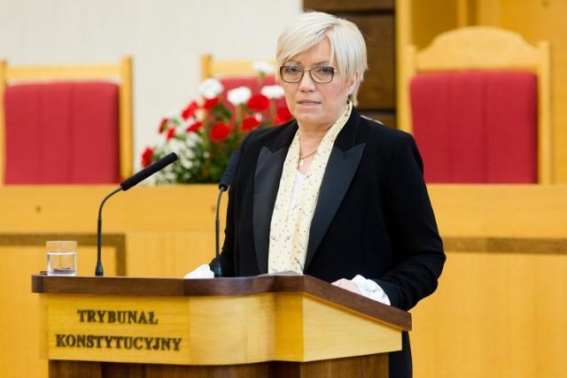 Poważne zarzuty wobec Julii Przyłębskiej. Jarosław Wyrembak zarzuca jej m.in. manipulowanie orzeczeniami Trybunału Konstytucyjnego.