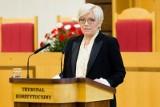 Poważne zarzuty wobec sędzi TK, Julii Przyłębskiej