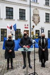 Marszałek województwa zachodniopomorskiego: Nie wetujcie budżetu Unii Europejskiej