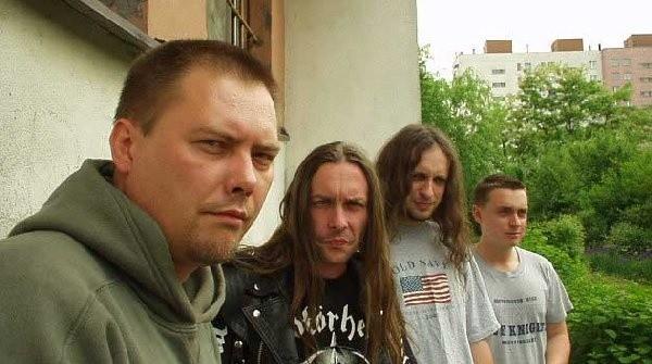 Zespół już od piątku będzie w Nowem. Zagrają  następnego dnia.