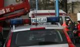 Siedem osób rannych po wypadku busa. To amerykańscy żołnierze