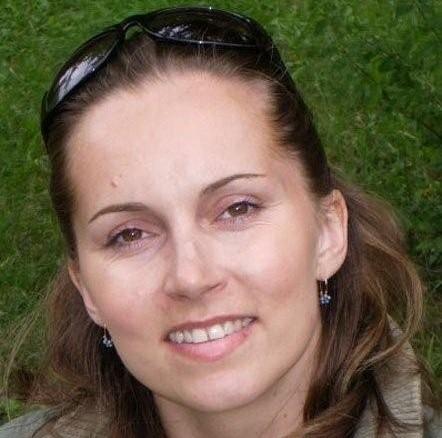 Justyna Barkowska