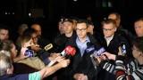 Tragedia w Tatrach. Premier Mateusz Morawiecki: Poszkodowanych jest ponad sto osób, niektóre są w bardzo ciężkim stanie