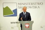 """Zamek w Puszczy Noteckiej. Minister środowiska Henryk Kowalczyk: """"Postępowanie ws. zamku w Stobnicy zostało wznowione"""""""