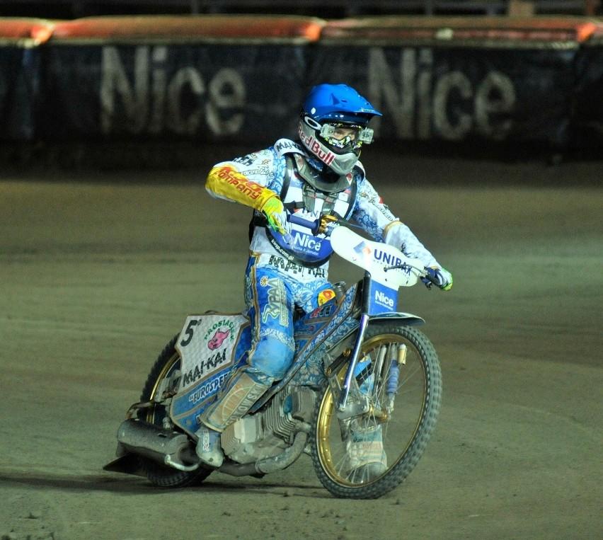 Emil Sajfutdinow będzie jedną z gwiazd turnieju w Tarnowie