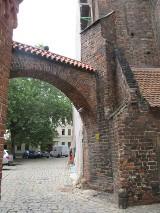 Patron Wrocławia - św. Jan Chrzciciel - będzie miał swój plac. Na razie trwa tam remont (ZDJĘCIA)
