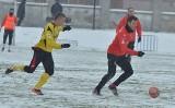 Czterech testowanych piłkarzy wyjechało na zgrupowanie z Widzewem