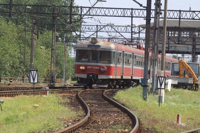 Modernizacja torów do Katowic była przekładana wiele razy. Ile jeszcze?