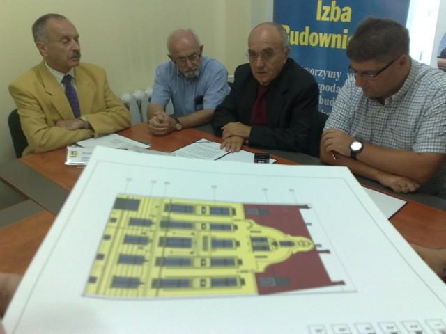 Dziś zostało podpisane porozumienie między Organizacją Pracodawców Ziemi Lubuskiej i Lubuską Izbą Budownictwa.