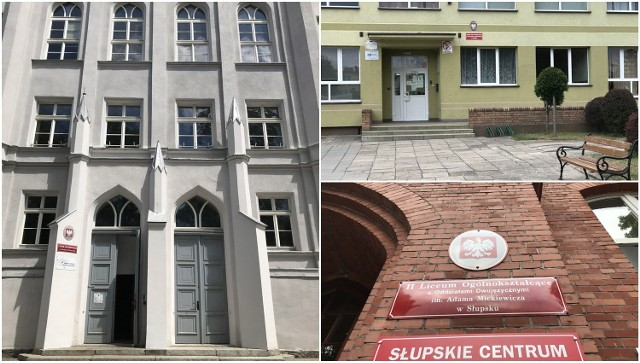Przygotowaliśmy zestawienie kilkunastu szkół, zarówno publicznych, jak i niepublicznych w Słupsku. Zobaczcie je na kolejnych slajdach!