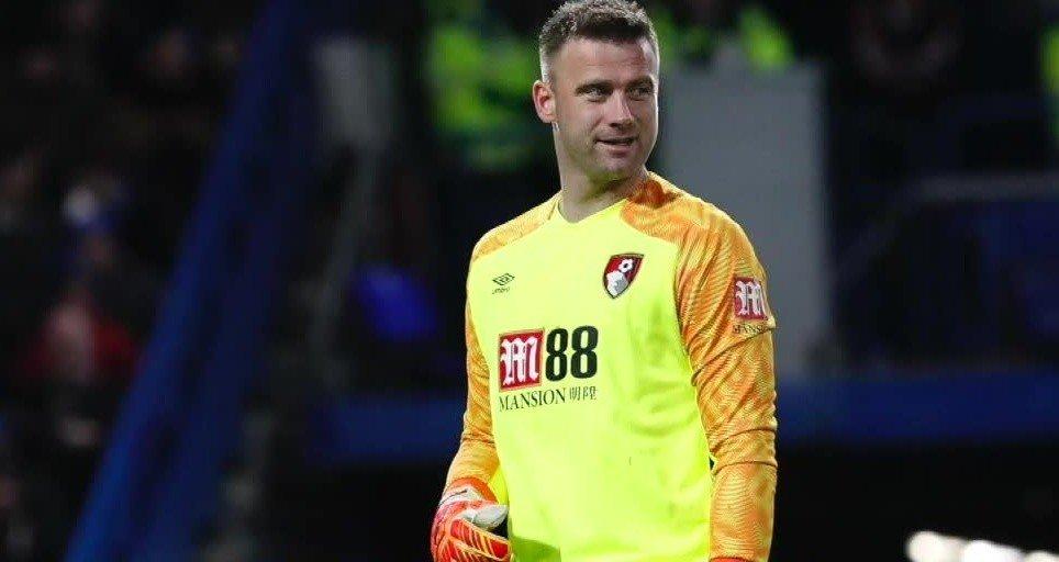 Spadek AFC Bournemouth z Premier League. Artur Boruc odejdzie z klubu? | Gol24