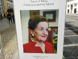 Białystok. Wystawa: 30 fotogramów z życia prezydentowej Karoliny Kaczorowskiej