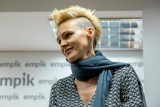 Piosenkarka i juroroka Agnieszka Chylińska się nie sprzedała