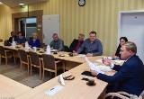 Tadeusz Truskolaski spotkał się z przedstawicielami rad osiedli