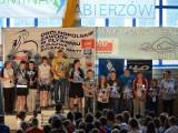 Medalowy start pływaków w Zabierzowie