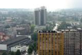 Jak dobrze znasz skyline Katowic? Rozpoznaj, co to za wieżowce rozwiązując nasz quiz