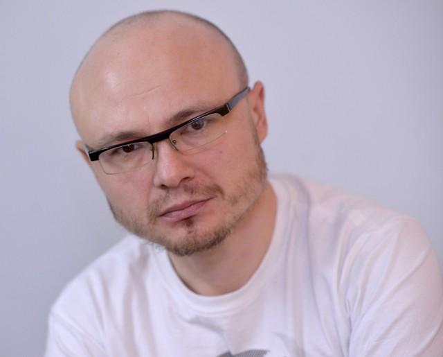 Mariusz Leśniewski