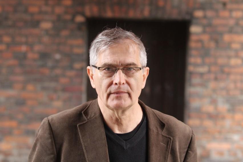 Olgierd Łukaszewicz ma 71 lat i wiele interesujący ról...