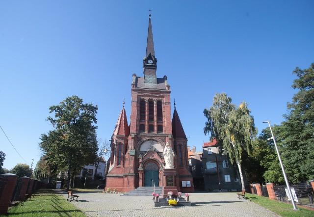 Parafia św. Józefa w Szczecinie