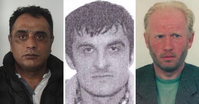 Prezentujemy najnowsze zestawienie osób, które obecnie poszukiwane są na podstawie listów gończych przez kujawsko-pomorską policję. Rozpoznajesz kogoś? Koniecznie powiadom o tym fakcie najbliższą jednostkę policji! Wszystkie dane prezentowane w galerii pochodzą ze strony poszukiwani.policja.pl i były dostępne na 31.08.2021. Sprawdź koniecznie! >>>>>