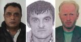 Oni są poszukiwani przez kujawsko-pomorską policję. Wystawiono za nimi listy gończe! Znasz ich? Oto zdjęcia!