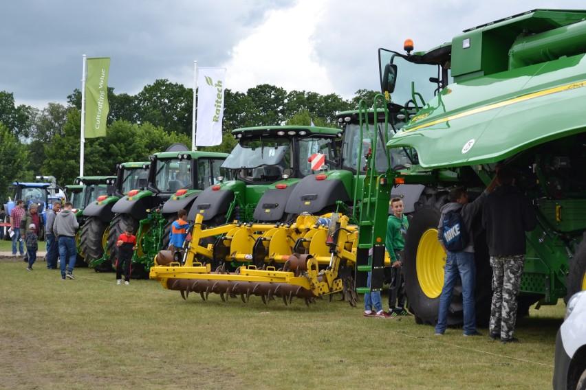 W czerwcu poprawiła się sprzedaż ciągników rolniczych. Top 10 marek traktorów