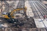 Poznań-Wrocław: W przyszłym tygodniu wznowią prace na trasie kolejowej. Remont opóźniony o kilka miesięcy