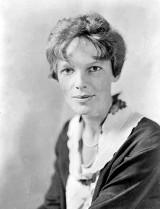Amelia Earhart w Google Doodle. Kobieta, która przeleciała samotnie nad Atlantykiem