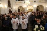 Diecezjalny Dzień Chorych w Sandomierzu z koncertem Haliny Frąckowiak (DUŻO ZDJĘĆ)