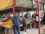 Ceny nowalijek w Opolu mocno uszczuplą nasze portfele. Za kilogram fasolki trzeba zapłacić astronomiczne pieniądze!