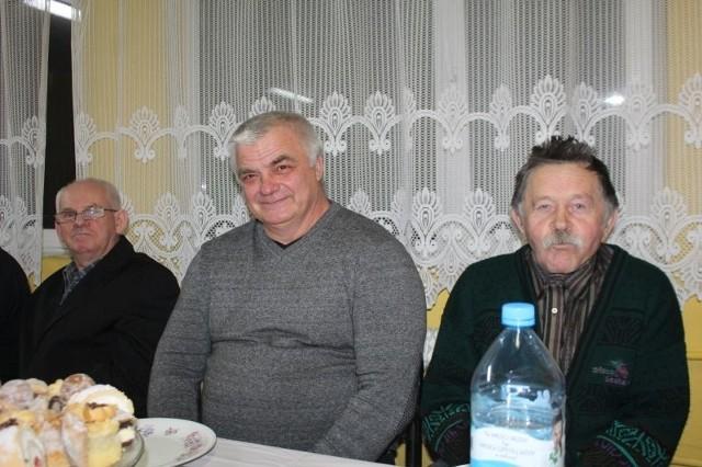 Piotrków Kuj. - wędkarze podsumowali sezon 2017