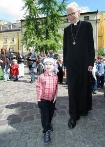 Wierszyki Od Dzieci Dziennik Polski